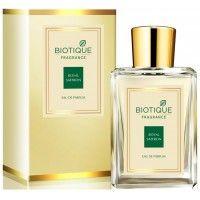 Biotique Royal Saffron Eau De Parfum