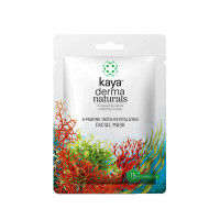 Kaya 4-Marine Insta-Revitalizing Facial Mask