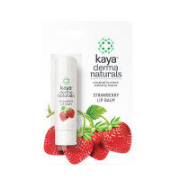 Kaya Strawberry Lip Balm