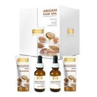 Richfeel Argan Hair Spa Kit