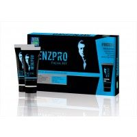 Astaberry Menzpro Facial Mini Kit + Free Menzpro Shaving Gel Worth Rs.70/-
