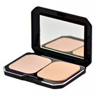 GlamGals Two Way Cake Compact - Ivory