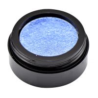 GlamGals Liquid Metal Eyeshadow - Blue