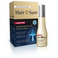 Hair for Sure Hair Tonic Hair Regrowth Treatment