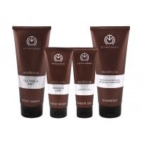 The Man Company Majestic Foursome Men's Grooming Kit - Set Of 4