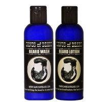 Gangs of Beard Wash + Lotion