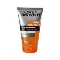 L'Oreal Paris Men Expert Hydra Energetic Skin Awakening Icy Cleansing Gel
