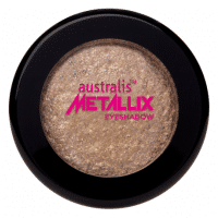 Australis Metallix Cream Eyeshadow - Pearl Jammin