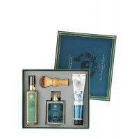 Forest Essentials The Gentlemans Collection Grooming Kit