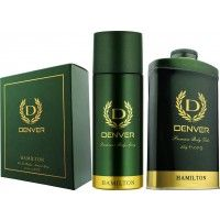 Denver Hamilton Gift Set for Men