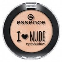 Essence  I Love Nude Eyeshadow