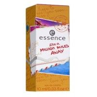 Essence Eau De Toilette Like A Million Miles Away