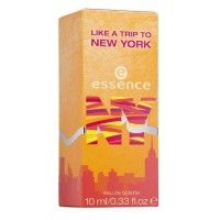 Essence Eau De Toilette Like A Trip To New York