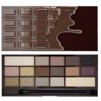 Makeup Revolution I Heart Makeup Wonder Palette