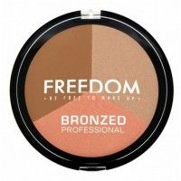 Freedom Bronzed Professional Pro - Shimmer Lights