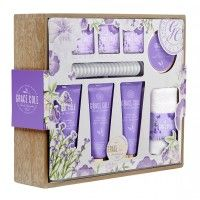 Grace Cole Fresh Lavender Ultimate Indulgence Combo