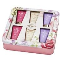 Grace Cole Summer Florals Invigorating Essentials Combo