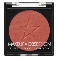 Makeup Obsession Eyeshadow - E101 Burnt