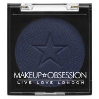 Makeup Obsession Eyeshadow - E104 Denim