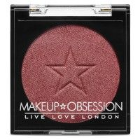 Makeup Obsession Eyeshadow - E107 Rare