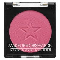 Makeup Obsession Blush - B104 Flame