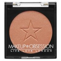 Makeup Obsession Blush - B105 Honey
