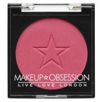 Makeup Obsession Blush - B107 Sun Ray