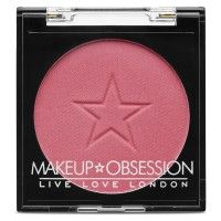 Makeup Obsession Blush - B112 Bloom