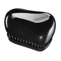 Tangle Teezer Compact Styler Detangling Brush-Black