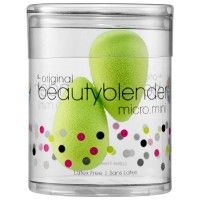 Beautyblender Micro,Mini The Ultimate Tool For Highlighting And Contouring - Pack of 2