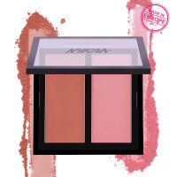 Nykaa Get Cheeky! Blush Duo