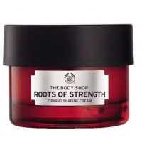 The Body Shop Roots of Strength Firming Shaping Day Cream