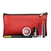 Maybelline New York Party Specials Kit - Coral
