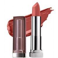 Maybelline New York Color Sensational Creamy Matte Lipstick - Nude Nuance
