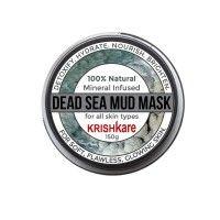 Krishkare Dead Sea Mud Mask