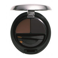 The Body Shop Brow & Liner Kit - 03 Brown & Black