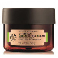 The Body Shop Spa of the World™ Ethiopian Green Coffee Cream
