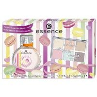 Essence Like A Day In A Candy Shop Spring Set