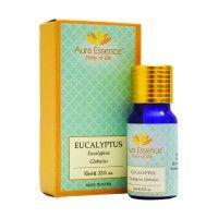 Aura Essence Pure Eucalyptus Essential Oil
