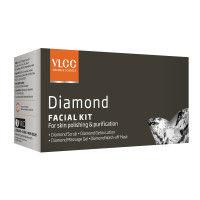 VLCC Diamond Single Facial Kit