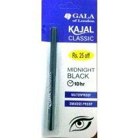 Gala of London Kajal Classic Midnight Black (Rs. 25 Off)