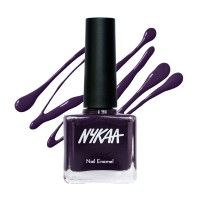 Nykaa Pop Nail Enamel - Grape Jelly, No. 25
