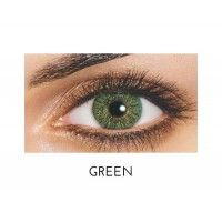 Freshlook 1 Day Lens 5 Pairs (Green)