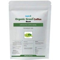 HealthVit Organic Green Coffee Beans For Weight Loss