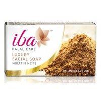 Iba Halal Care Luxury Facial Soap Multani Mitti