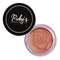 Ruby's Organics Creme Blush - Illuminate