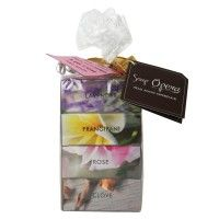 Soap Opera Gift Pack of 3 + Free 1 Soaps Worth Rs. 99/-