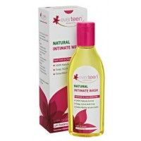 Everteen Natural Intimate Wash