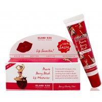 Island Kiss Puerto Berry Blush Lip Moisturiser SPF15