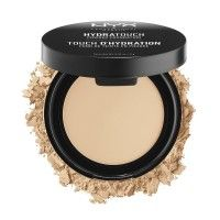 NYX Professional Makeup Hydra Touch Powder Foundation - Natural